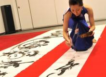 宮津シーサイドミップル浜町ギャラリーにて Solo exhibition – Sea Side Mipple mall Gallery, Yokomachi, Miyazu, Kyoto prefecture
